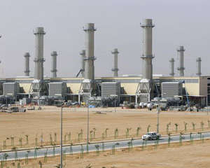 Saudi Electric Company appoints Zamil O&M for Gas Pipeline